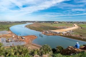 Bouregreg Valley Development Rabat, Morocco