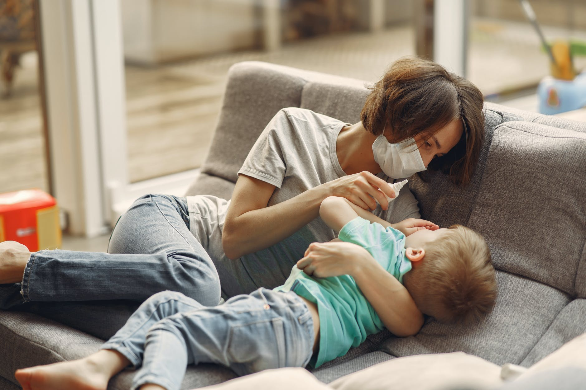 How to Celebrate Mother's Day During the Pandemic