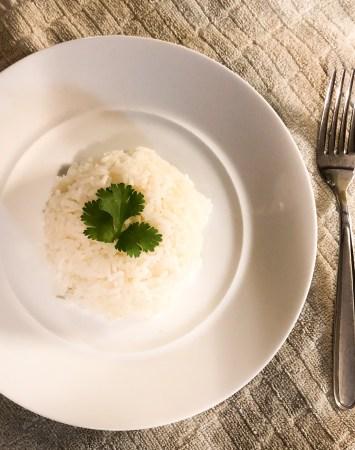 dominican white rice
