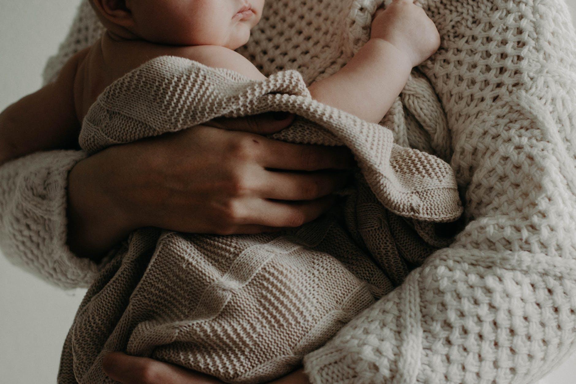 Breastfeeding vs Formula – My Experience
