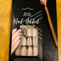Ardell Nails REVIEW (Nail Addict Premium)