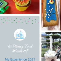 Is Disney Food Worth It? (My Experience)