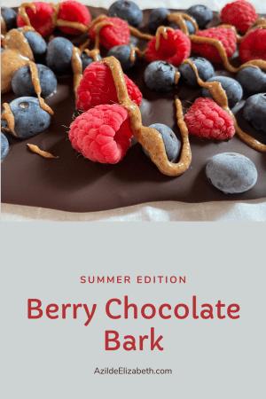 berry bark