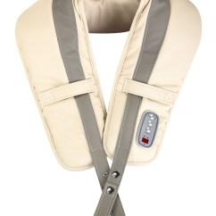 Irest Massage Chair Ikea Air Shoulder Flapping Belt Md27 1