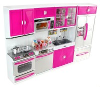 My Modern Kitchen 32 Full Deluxe Kit Battery Operated