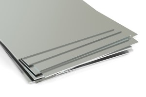 Flexible Magnets 2: Magnetic Sheets