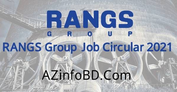 Rangs Motors Limited Job Circular 2021