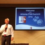AZ ITSM Summit 2014