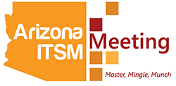 AZ ITSM Quarterly Meeting – April 7 2016