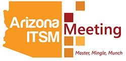 AZ ITSM Quarterly Meeting – April 7 2016