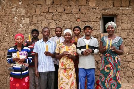 Ubuzima Bwiza i Munazi