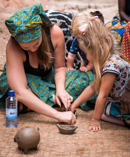 Experience Rwanda