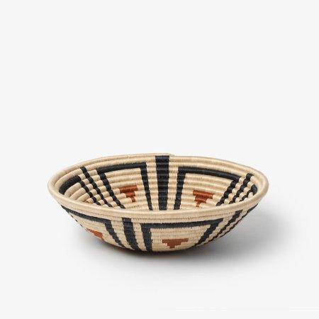 Akazi Bowl Medium Burnt Orange