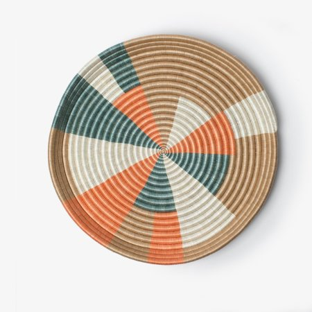Prism-Large-Tray-Teal-Coral-Overhead