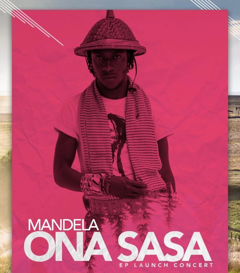 Review: @AmbasaMandela's Ona Sasa EP (by @lamusicjunkie)