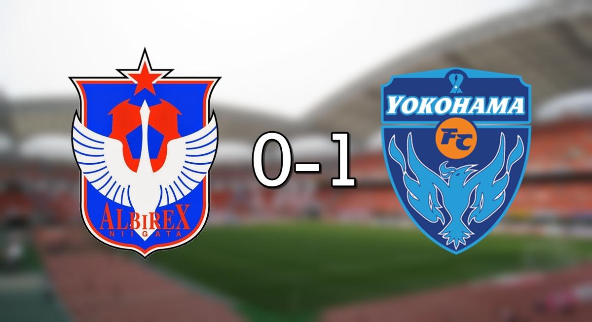 Albirex 0-1 Yoko