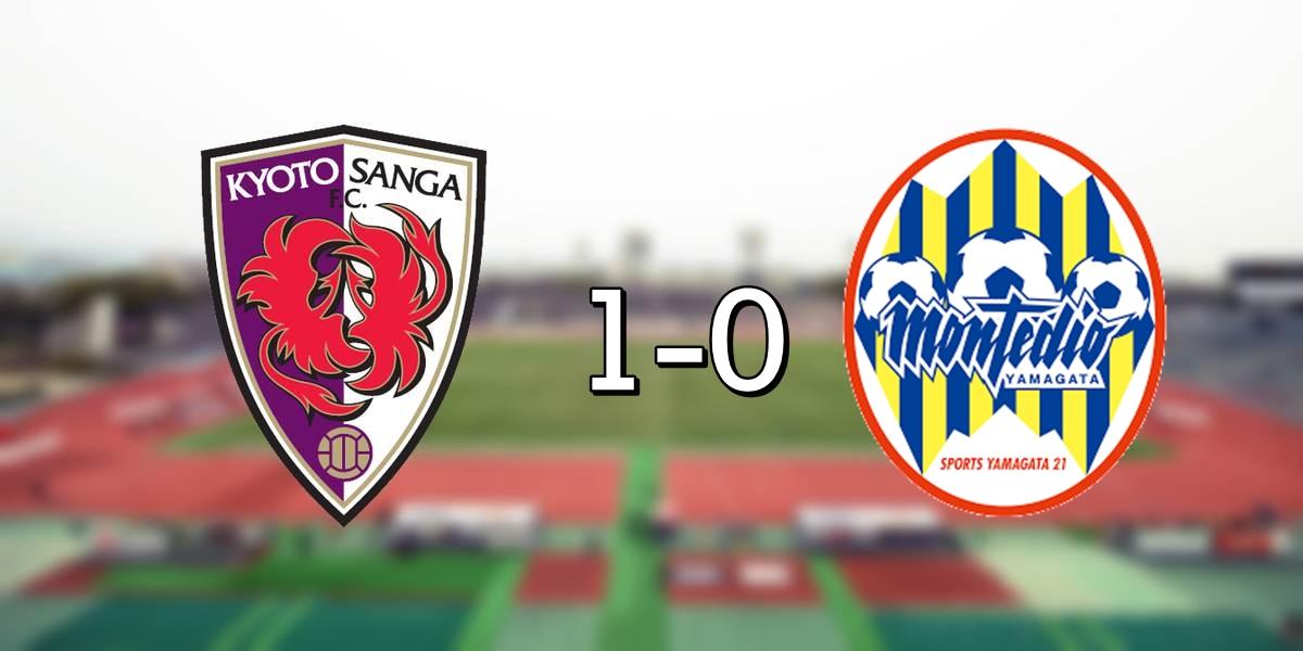 Kyoto 1-0 Montedio