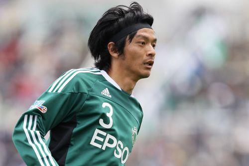 Naoki Yamaga