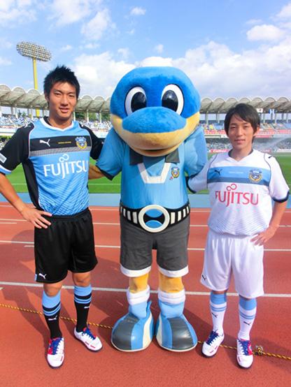 Miyoshi vs Kawasaki