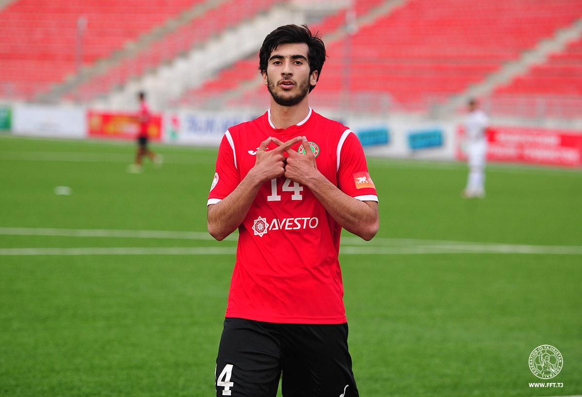 SHeriddin-Boboev