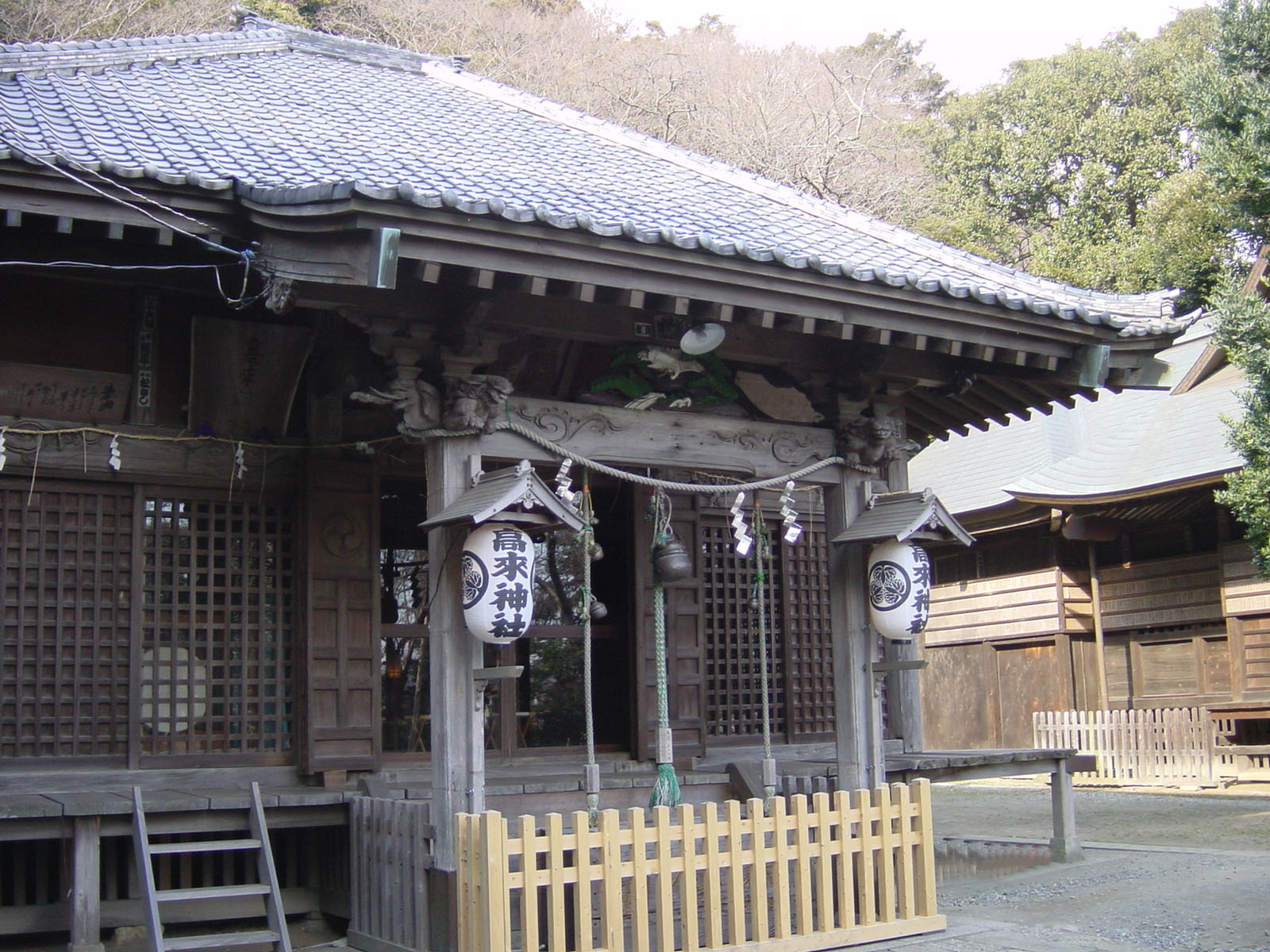Takaku_Shrine_