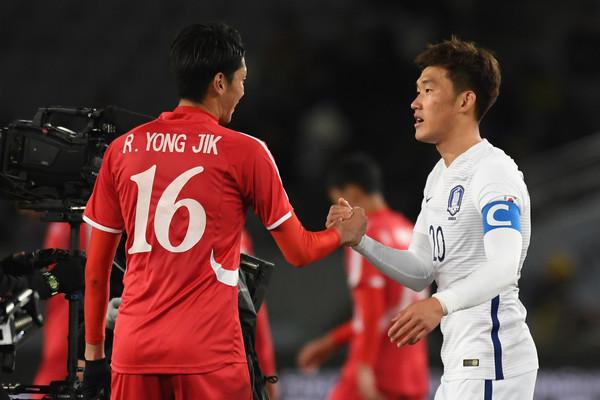 ri+yongjik+north+korea+v+south+korea+eaff+8gulclfgqaal