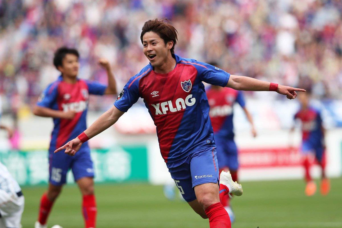Ryoya Ogawa vs Sapporo