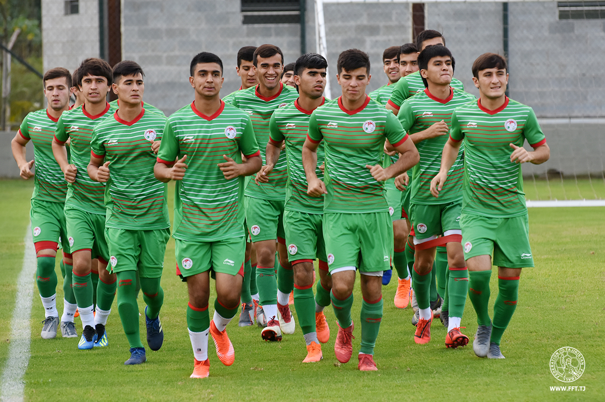 tajikistan-u17-first-training-in-brazil