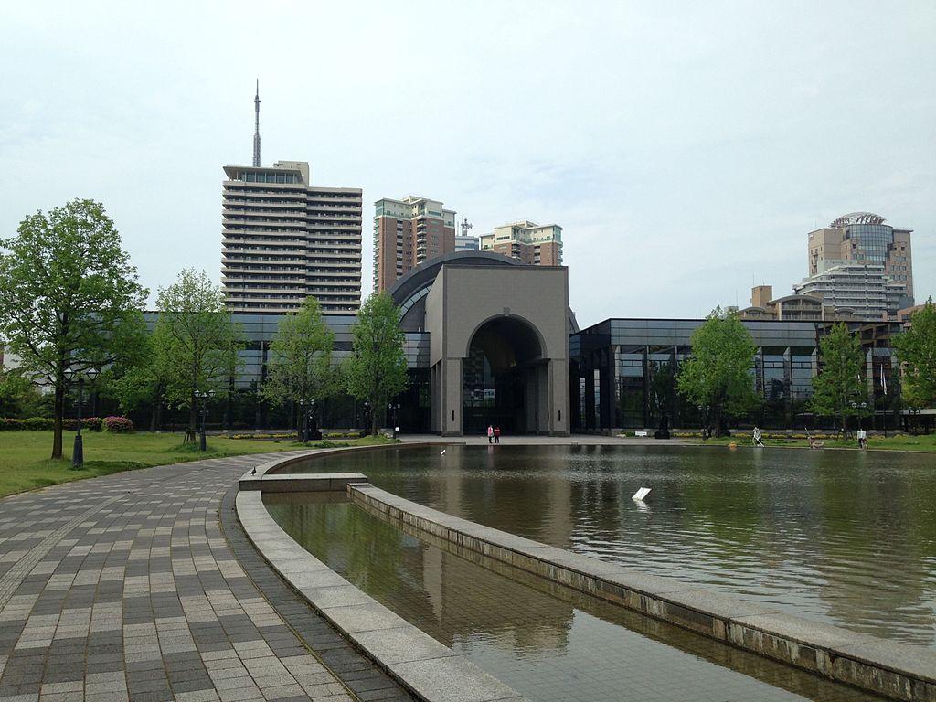Fukuoka_City_Museum_2