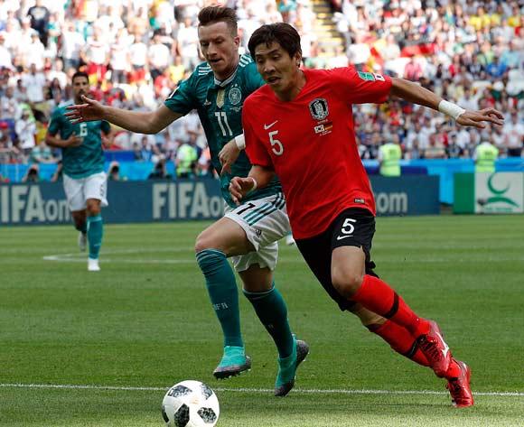 Yun vs Niemcy