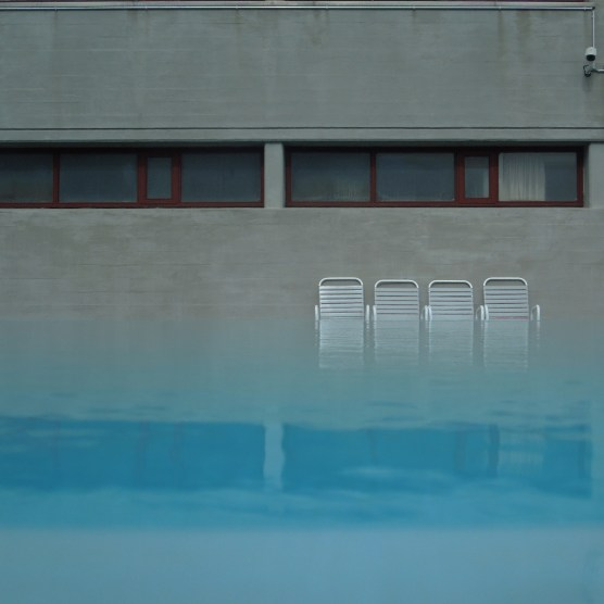 You can use swimming pool for free / Joanna John 2015