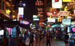 Tajlandia (zabytki Bangkoku)