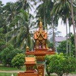 Duchy w Tajlandii – strach się bać