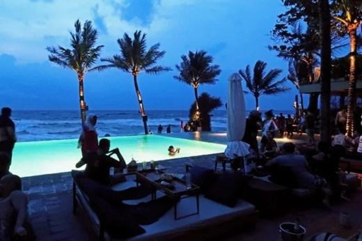 Bali, Indonezja