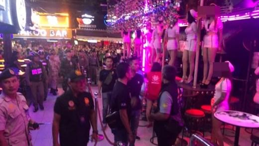 Tajlandia, imprezy