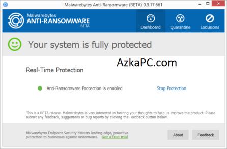 Malwarebytes Crack 4.3.0.210 + Activation Key Latest Version [2021]