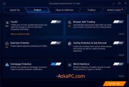 Advanced SystemCare Pro Crack 14.3.0.239 + Torrent Latest Version [2021]