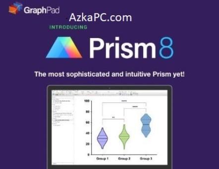 GraphPad Prism Crack 9.0.2.161 + Serial Key Latest Version [2021]