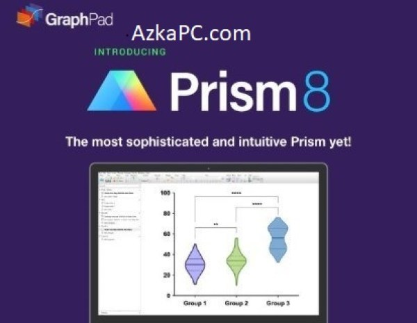 GraphPad Prism 9.2.0.332 Crack + Serial Key Latest Version [2021]