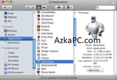 MacKeeper Crack 4.10.3 + Torrent Latest Version [2021]