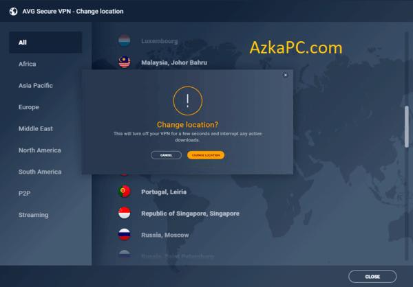 AVG Secure VPN 1.11.773 Crack Plus Product Key Latest Version [2021]