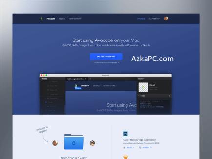 Avocode Crack 4.12.1 + Keygen Free Download [Latest 2021]