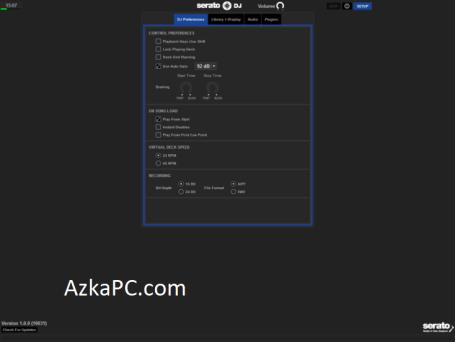Serato DJ Pro Crack 2.5.0 + License Key Latest Version [2021]