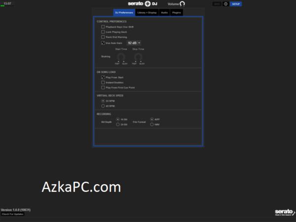Serato DJ Pro 2.5.6 Crack+ License Key Latest Version [2021]