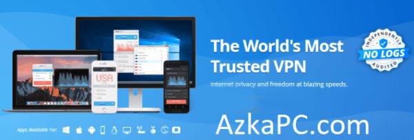 VyprVPN 4.4.8 Crack + Serial Key Latest Download [2021]