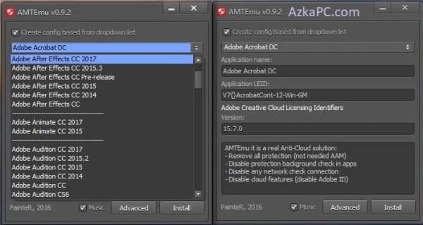AMTEmub v0.9.4 Crack Patcher Download Free