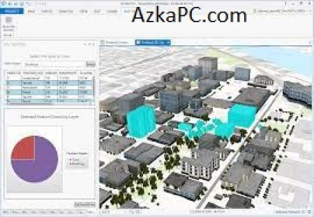 ArcGIS Crack 10.9 Latest Version 2021