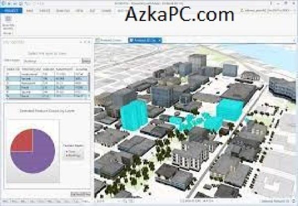 ArcGIS 10.9 Crack Latest Version 2021