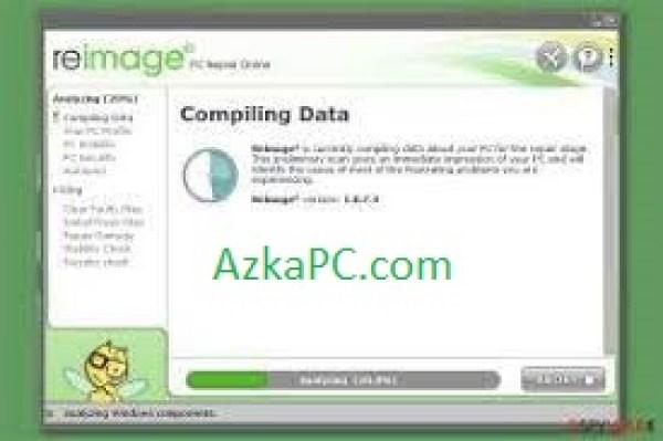 Reimage Pc Repair Crack 2021 + License KEY Full (32/64Bit)