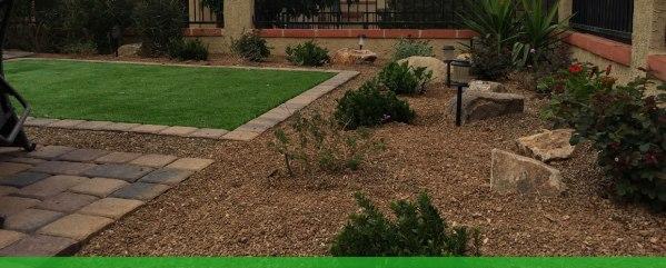tucson lawn maintenance arizona